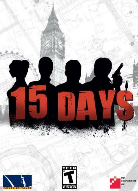 15 Days complete torrent mega uploaded