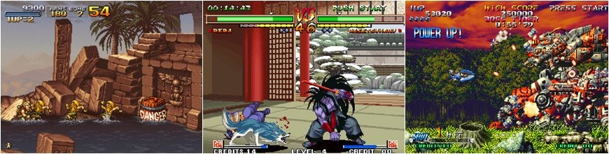 SNK-Neo-GEO-PC collection torrent mega uploaded userscloud