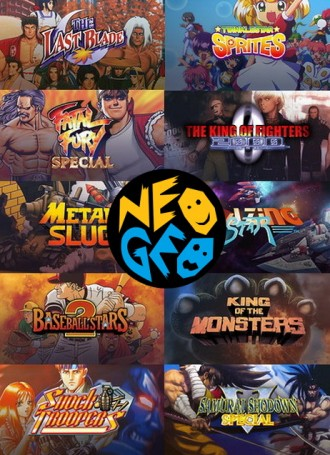 15 Unmissabale SNK NEO GEO Classics – GOG | METAL SLUG, SAMURAI SHODOWN, THE KING OF FIGHTERS…