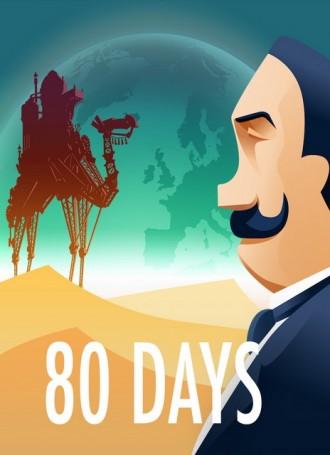 80 Days – GOG | +Update v1.16g