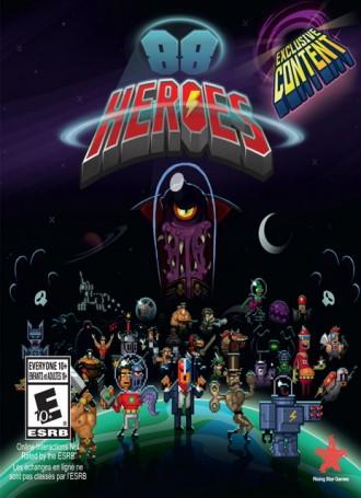 88 Heroes – GOG