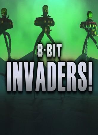 8bit Invaders – GOG | +Update 2.4.0.8