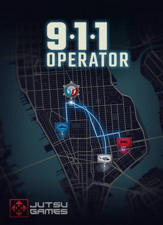 911 Operator : Search and Rescue – SKIDROW