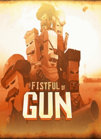 A Fistful of Gun – GOG