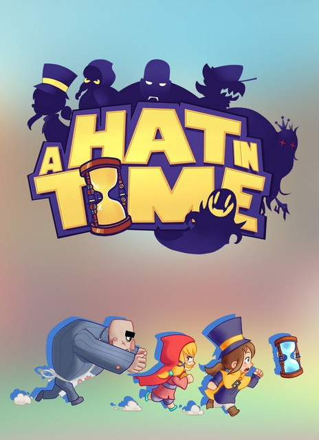 A Hat in Time pc game