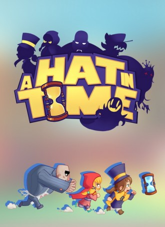 A Hat in Time : Seal the Deal – GOG