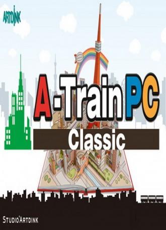 A-Train PC Classic – SKIDROW