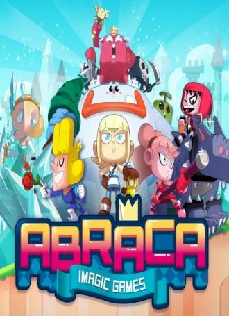 Abraca Imagic Games – PROPHET