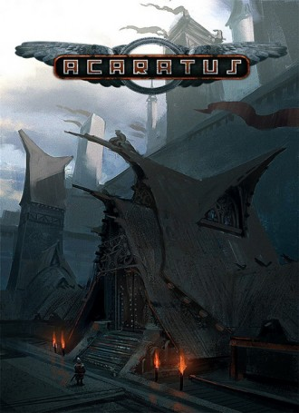 Acaratus – RELOADED | +Update v1.0.1
