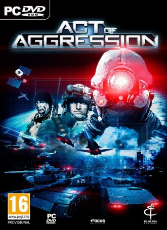 Act Of Aggression Reboot Edition – CODEX