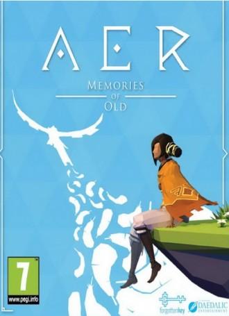 AER Memories of Old – GOG | +Update v1.0.4