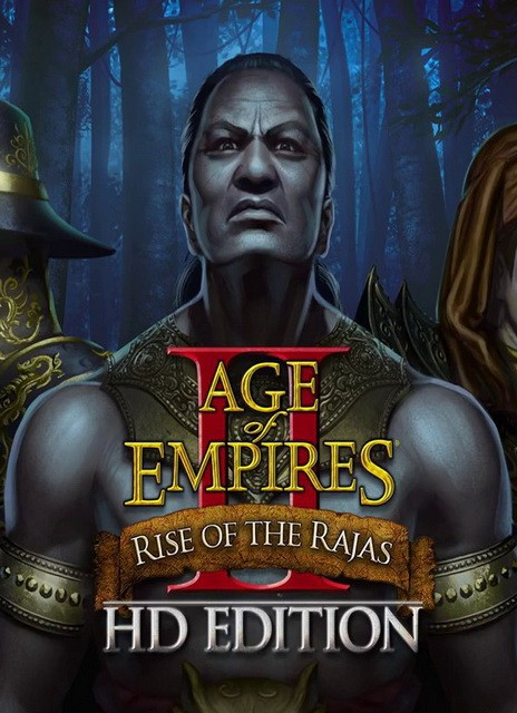 Age of Empires II HD: Rise of the Rajas – RELOADED | PCGames