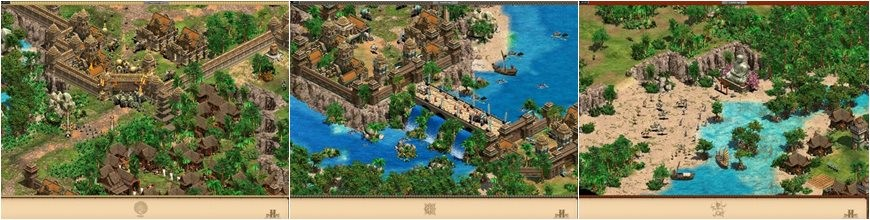 age of empires 2 gog