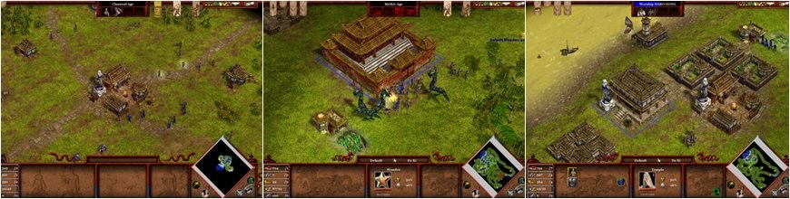 download age of mythology extended edition
