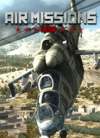 Air Missions : HIND – SKIDROW