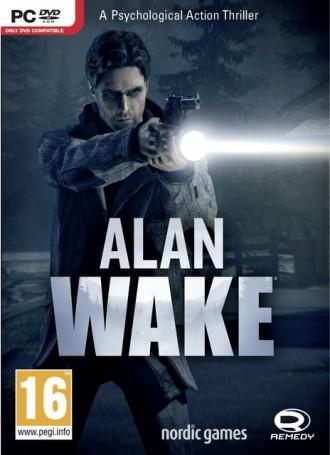 Alan Wake Collectors Edition – PROPHET