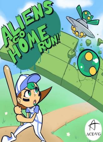 Aliens Go Home Run – ALiAS