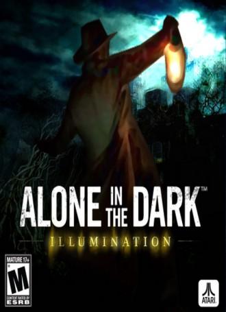 Alone in the Dark Illumination – CODEX | +DLC