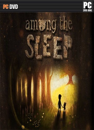 Among the Sleep – PROPHET + DLC
