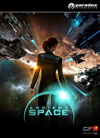 Ancient Space – CODEX