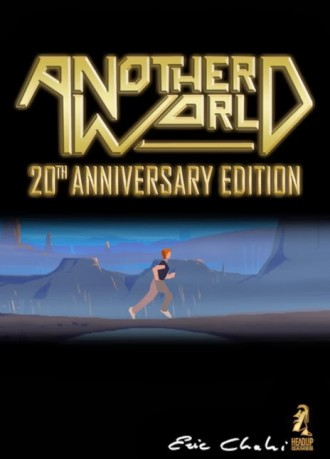 Another World 20th Anniversary Edition – GOG