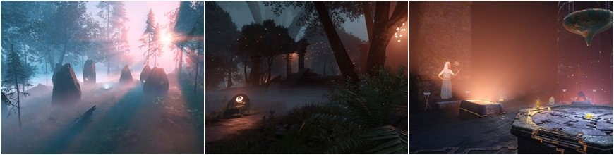 Aporia Beyond The Valley pc full game