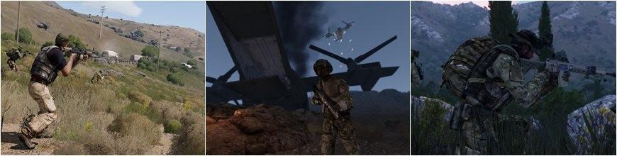 Arma 3 Tac-Ops Mission Pack pc game full torrent mega uptobox turbobit