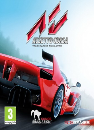 Assetto Corsa : Ready to Race – RELOADED
