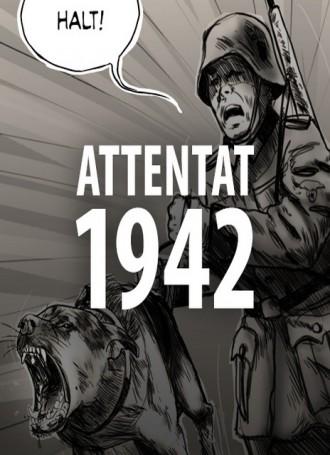 Attentat 1942 – CODEX