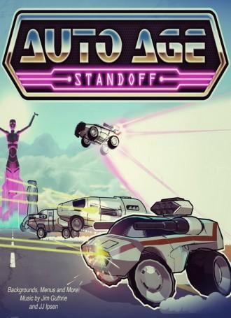 Auto Age: Standoff -v1.3- HI2U