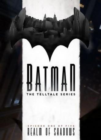 Batman – The Telltale Series – CODEX   Complete All Episode 1-5