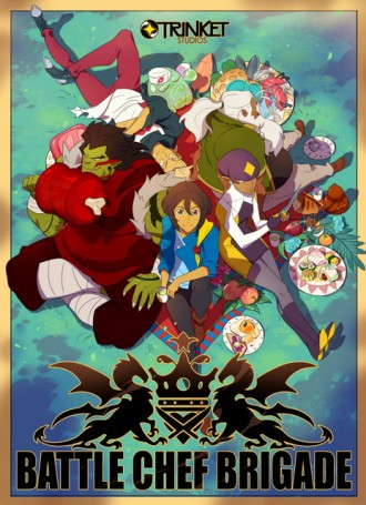 Battle Chef Brigade – GOG