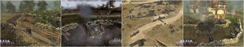 Battle of Empires : 1914-1918 full free game download
