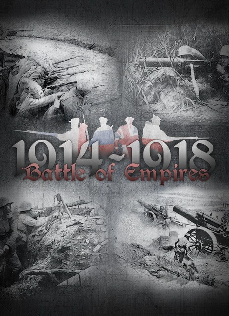 Battle of Empires 1914-1918-pc-cover