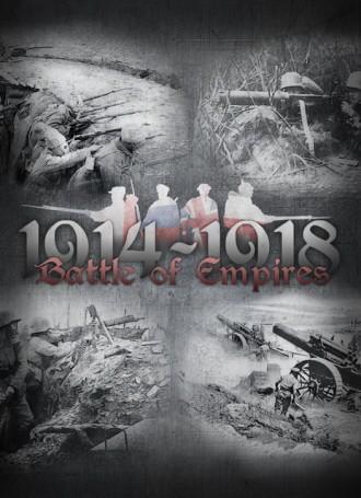 Battle of Empires : 1914-1918 – POSTMORTEM