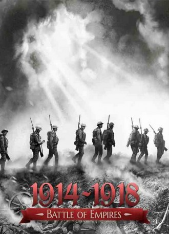 Battle of Empires 1914-1918: Honor of the Empire – PLAZA