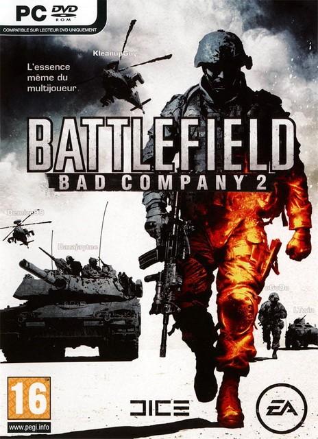 Battlefield Bad Company 2 – RELOADED | PCGames-Download