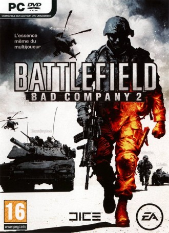 Battlefield Bad Company 2 – RELOADED