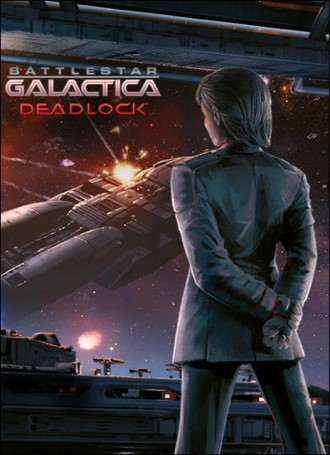 Battlestar Galactica Deadlock : The Broken Alliance – GOG