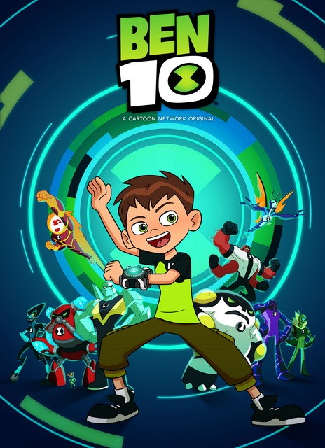 Ben 10 the game cracked download free