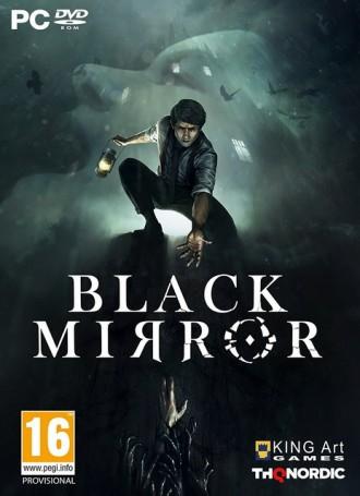 Black Mirror – GOG | Black Mirror IV