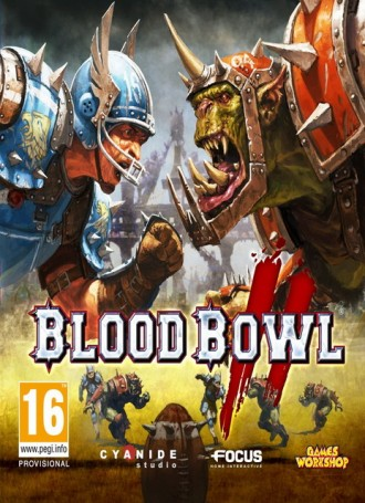 Blood Bowl 2 : Legendary Edition – CODEX