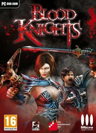Blood Knights – HI2U