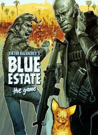 Blue Estate – CODEX