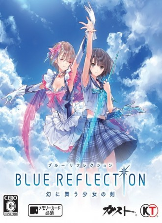 Blue Reflection – DARKSiDERS | +All DLCs