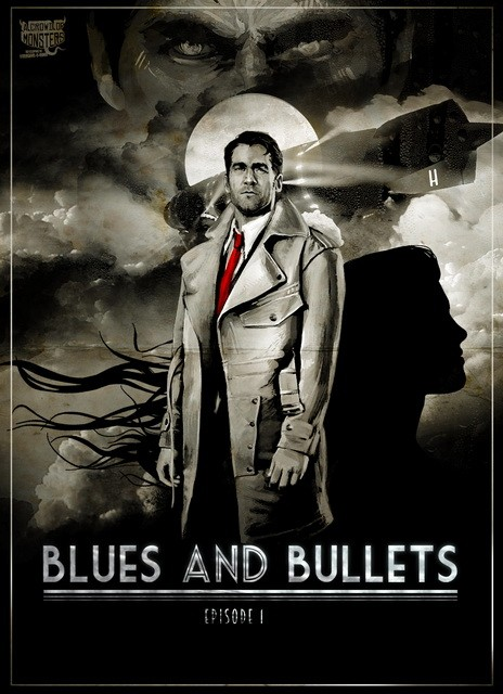 Blues.and.Bullets.Episode. pc