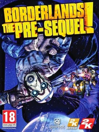 Borderlands The Pre-Sequel Complete Edition – PROPHET