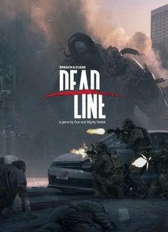 Breach and Clear : Deadline Rebirth – GOG