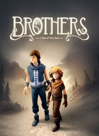 Brothers A Tale of Two Sons – GOG
