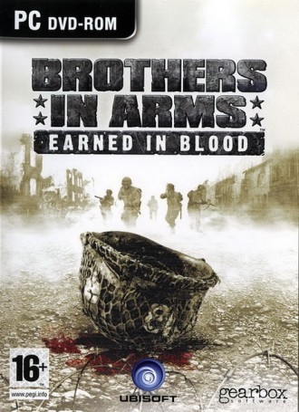 Brothers in Arms : Earned in Blood – RELOADED